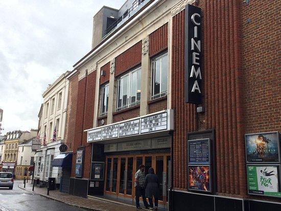 Scott Cinemas