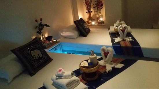 Chaba Sports and Thai Massage