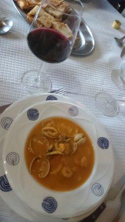 imagen Cafe Restaurante O Santi en Muras