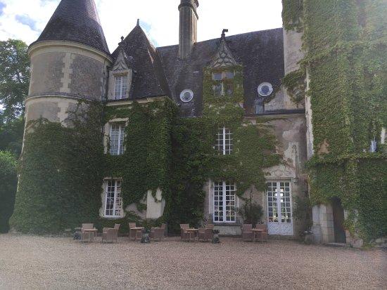 Château Golf des Sept Tours: photo0.jpg