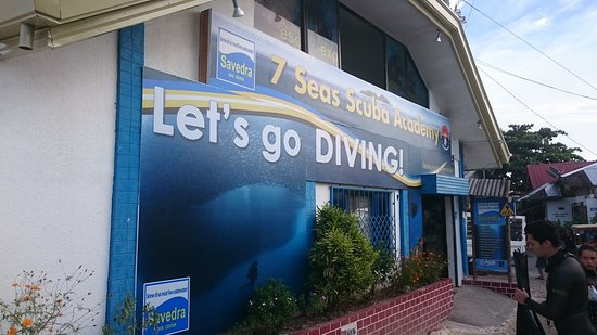 Savedra Dive Center: Savedra-Dive-Center