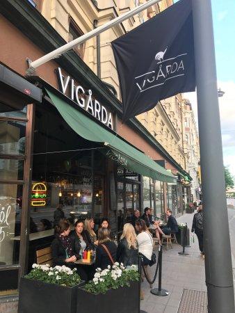 restaurang vasagatan stockholm