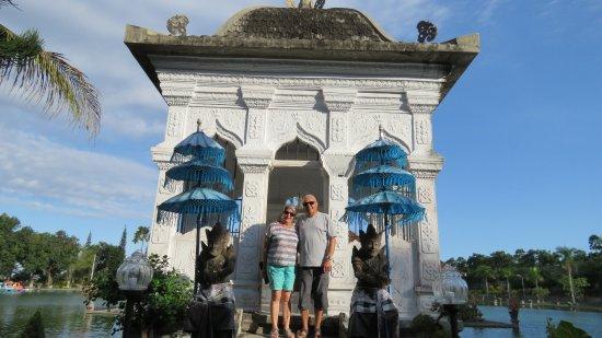 Bali Chauffeur - Day Tours