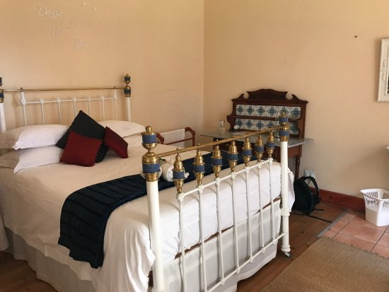 De Doorns, África do Sul: I will recommend staying here to everone. Susan will go out of her way to make you feel at home