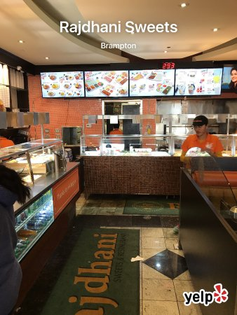 Yes great, asian restaurants in brampton encanto! Quedaron