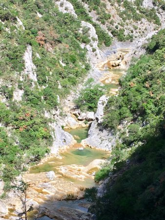 Gorges de Galamus: photo7.jpg