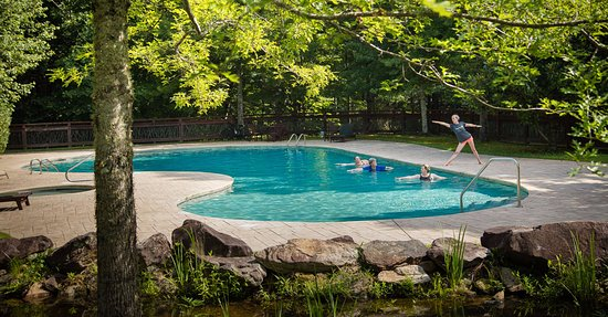 Skyterra Wellness Retreat Weight Loss Spa Lake Toxaway Caroline