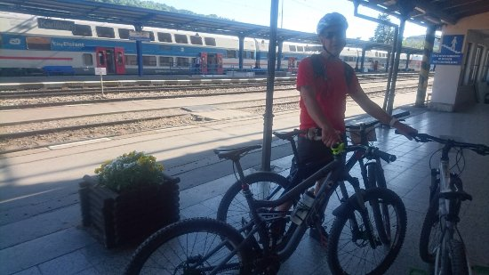 Biko Adventures Prague - Mountain Bike & Outdoor Tours: photo9.jpg