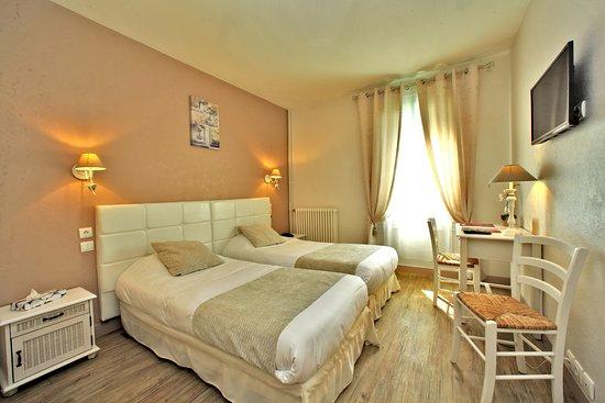 Hotel De Bordeaux Bergerac Tripadvisor