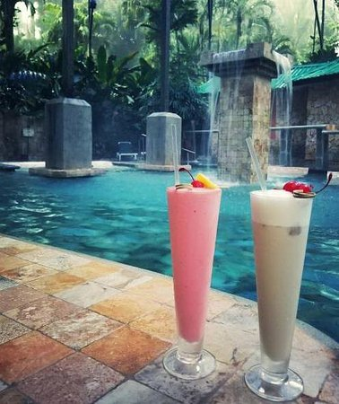 Imagen de Baldi Hot Springs Hotel Resort & Spa