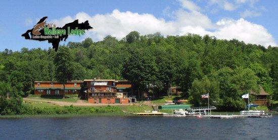 Motel  Iron Mountain Mi