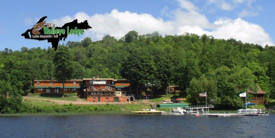 Walleye Lodge