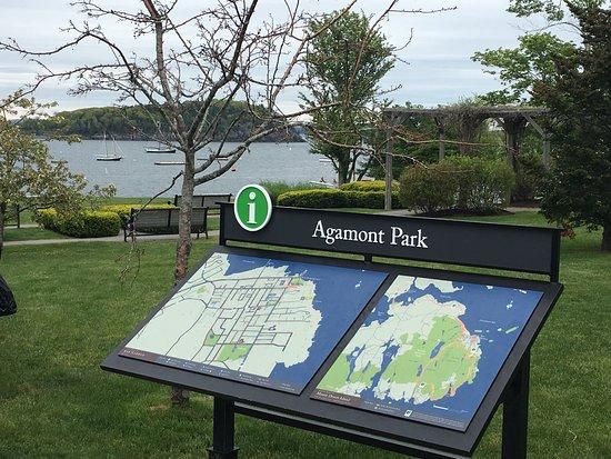 Agamont Park: photo3.jpg