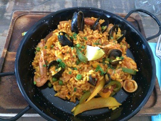 Aruba Restaurant Bournemouth Reviews