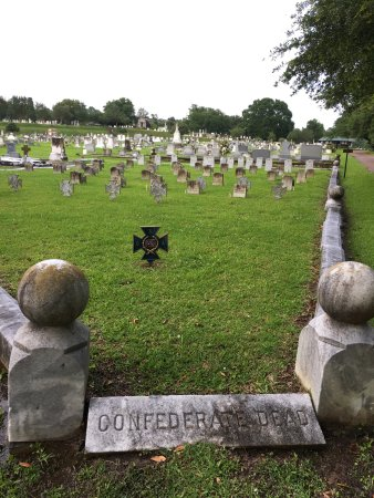 Historic Natchez Cemetery: photo0.jpg