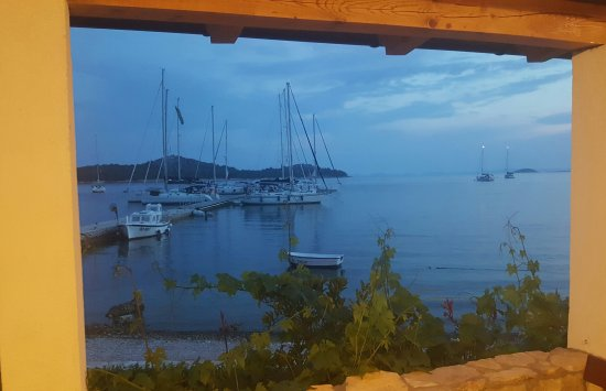 Остров Муртер, Хорватия: 20170605_210450_large.jpg