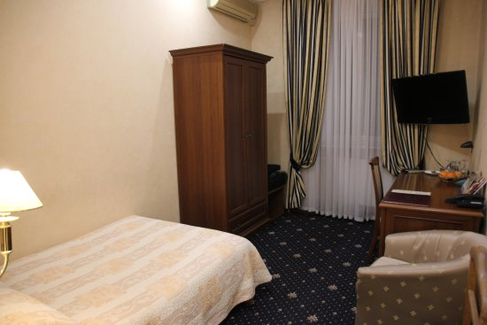 Foto Impressa Hotel