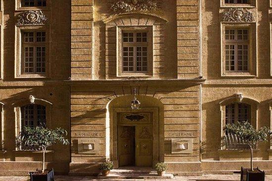 La Mirande Hotel ภาพถ่าย