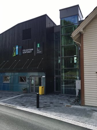 Kvinnherad Municipality