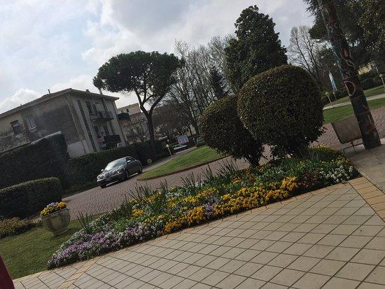 Hotel Sollievo Terme Görüntüsü