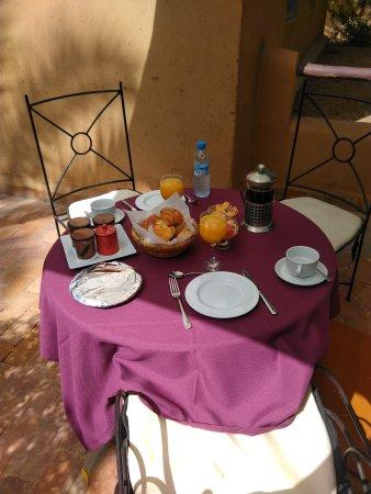 Hotel Dar Zitoune: IMG_20170604_093207_large.jpg