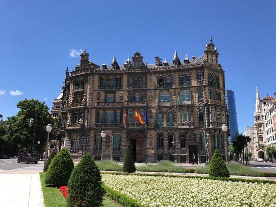 Plaza Moyúa: photo1.jpg