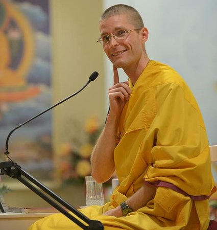 ‪Kadampa Meditation Center Fort Lauderdale‬