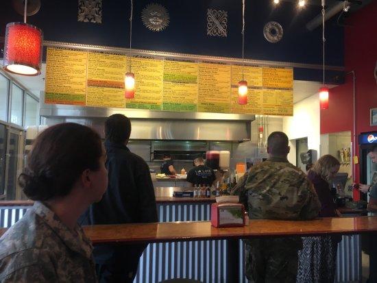 Xalos Mexican Restaurant Anchorage