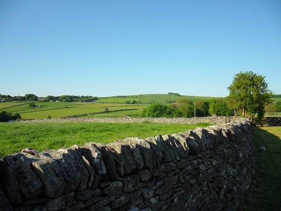 Cotterill Farm Holiday Cottages Photo