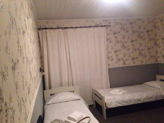 Vanalinna Guesthouse