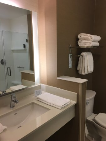 Fairfield Inn & Suites Pittsburgh North/McCandless