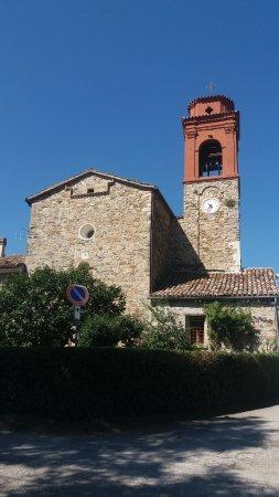 Chiesa di Santa Maria di Antico