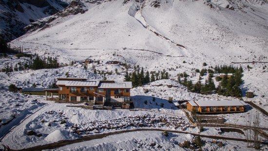 Refugio El Morado