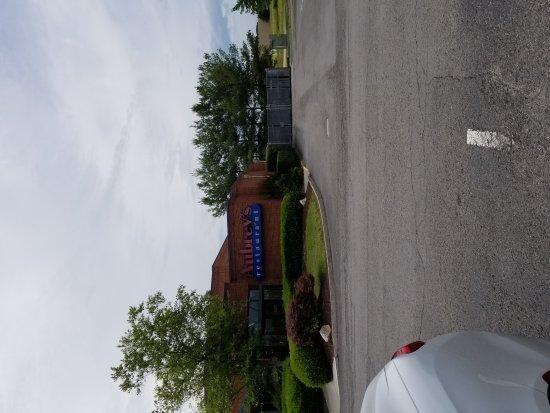 Powell, TN: AUBREY'S Restaurant