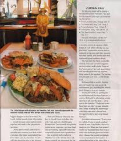 Article Ivoryton Tavern & Cafe