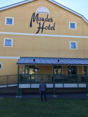 Maude's Hotel Enskede: photo0.jpg