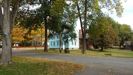 Deerfield, MA: Historic site