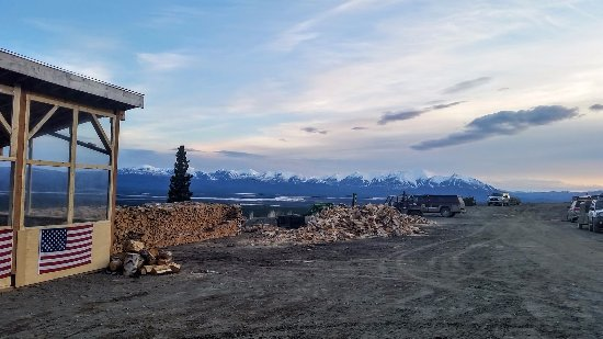 Alpine Creek Lodge ภาพถ่าย