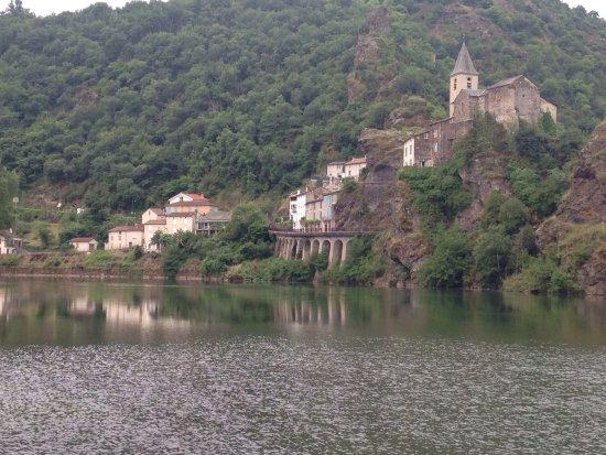 Saint-Cirgue, France: photo1.jpg