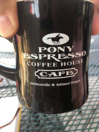 Pony Espresso Coffee House : photo0.jpg
