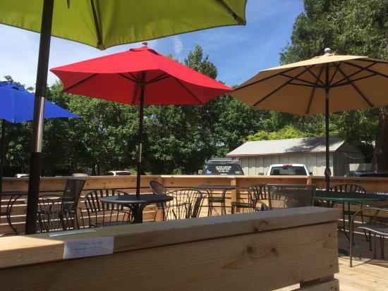 Pony Espresso Coffee House : photo2.jpg
