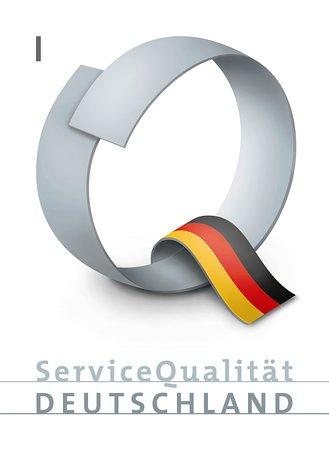 Ennigerloh, Германия: Wir sind zertifiziert