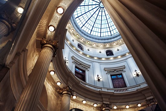 Культурный центр Банка Бразилии