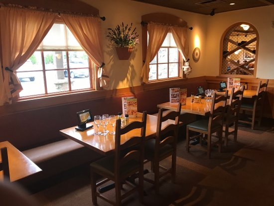 Olive Garden California Menu Prices Restaurant Reviews