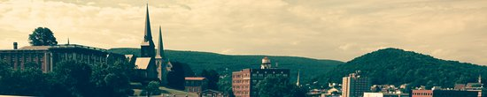 Historic Cumberland Maryland