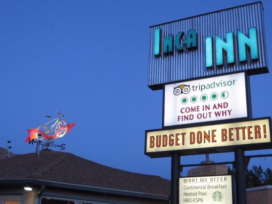 Inca Inn Photo