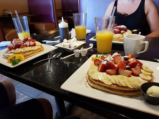 Keke S Breakfast Cafe Dr Phillips