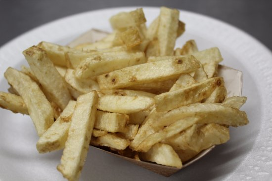 Myerstown, PA: Fresh Cut French Fries