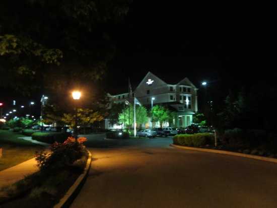 Homewood Suites Hagerstown Picture