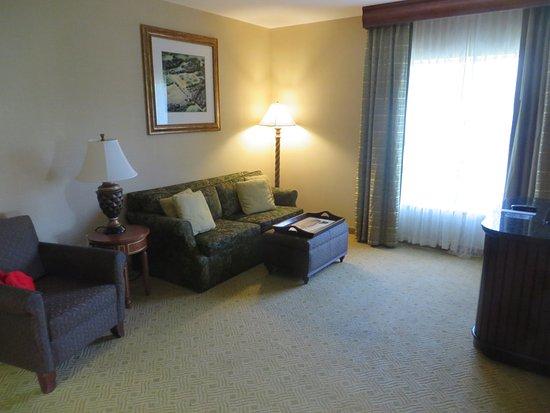 Homewood Suites Hagerstown Photo